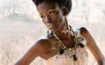 African Gatsby Collection in sterling silver