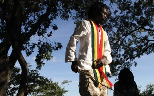 Nyabingi Celebration