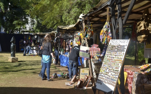 More crafts on show at HIFA