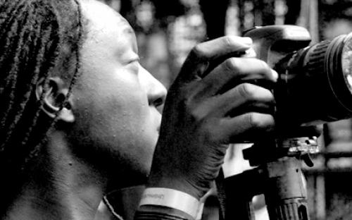 Nqobizitha Mlilo at HIFA
