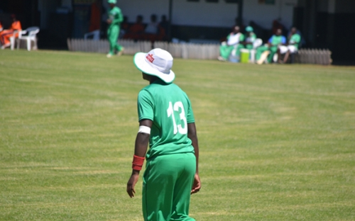 Natsai Mushangwe is one of the two No.13s playing in the team. Is this why the Mounts have had such a bad run lately?