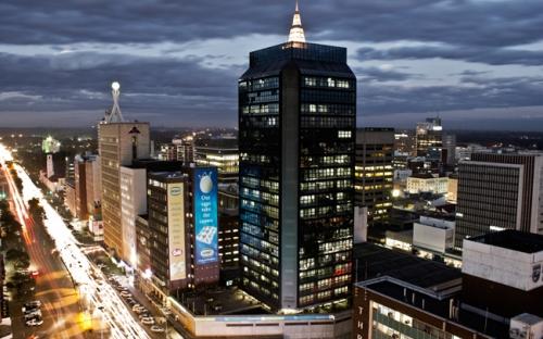 The photography landscape in zimbabwe povo for Garden design zimbabwe