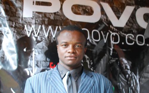 Emmanuel Gasa