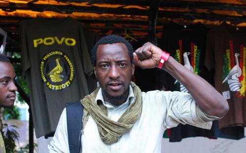 Robert Machiri