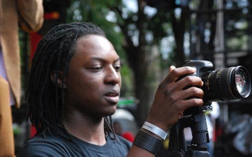 Nqobizitha Mlilo of Enqore Media
