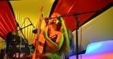 Sunniva Berg at the Shoko Hip Hop concert