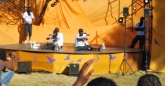B Boying at the Simba Youth Zone at HIFA