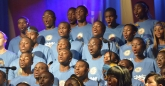 HIFA Young People's Gospel Ensemble