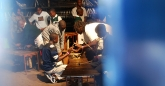 Marimba workshop  at HIFA