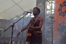 Netsayi on the Global Stage at HIFA