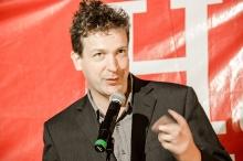 Erik Lindner