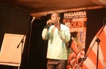 Mwana Africa, Zimbabwe at Shoko Poetry Slam Express