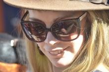 Rebecca Davies, graphic designer